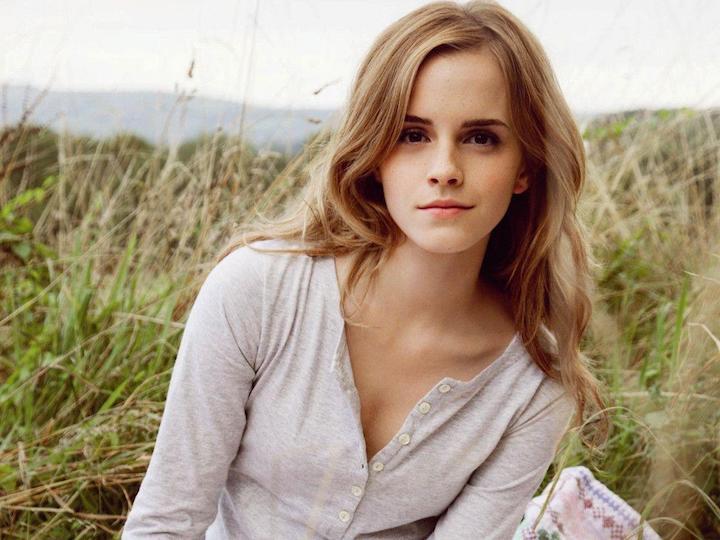 Emma Watson Net Wealth