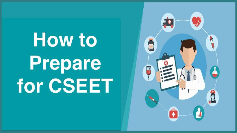 How to Prepare for CSEET