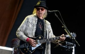 Neil Young Net Worth