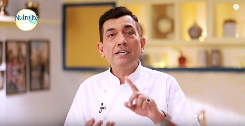 Sanjeev Kapoor Net Worth