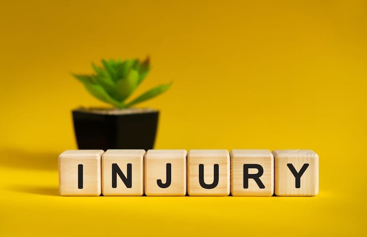 personal injury lawyer TMJ