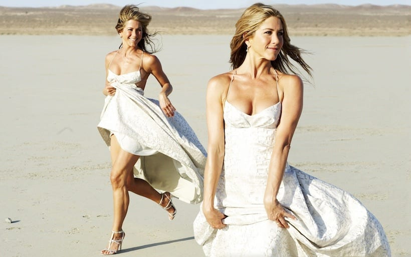 Jennifer Aniston wealth