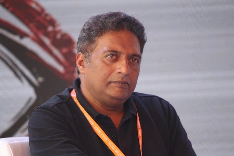 Prakash Raj Net Worth