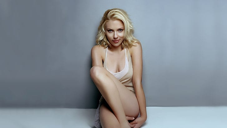 Scarlett Johansson Net Wealth