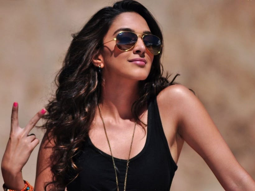 Kiara Advani Net Worth