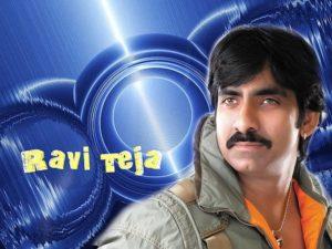 Ravi Teja Net Worth