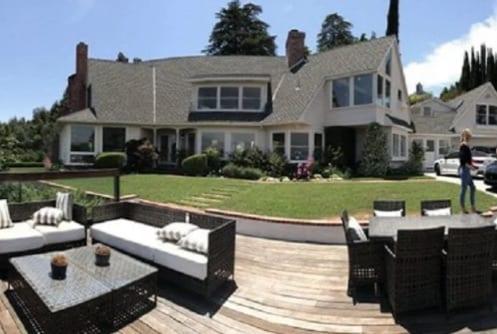 Sunny Leone House