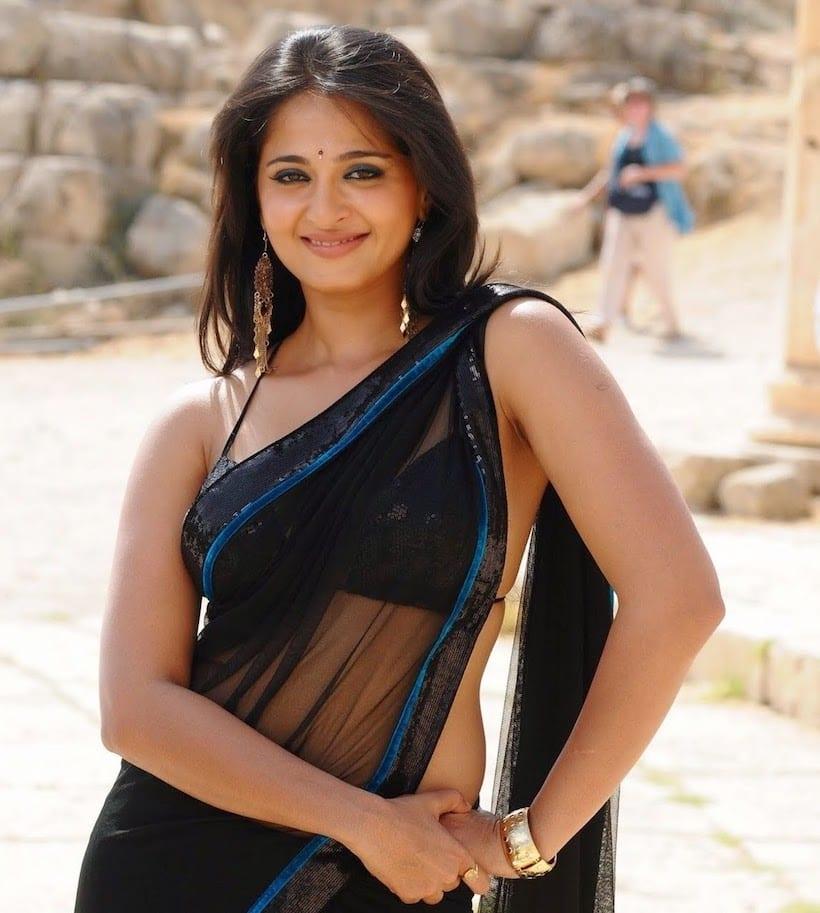 Anushka Shetty Net Worth