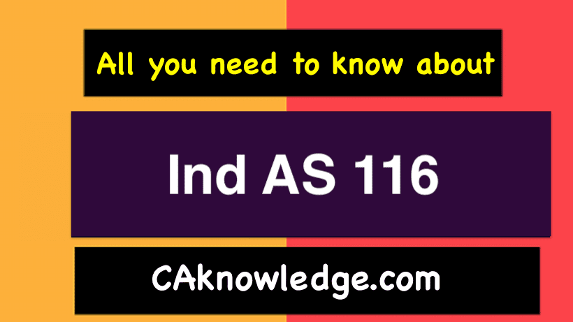 Ind AS 116