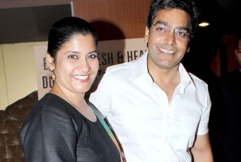 Ashutosh Rana Wife Love Story