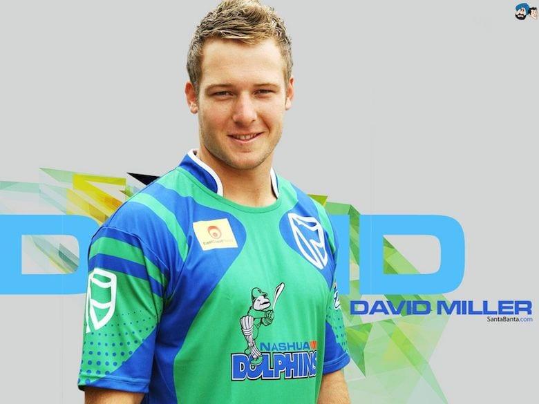 David Miller Net Worth
