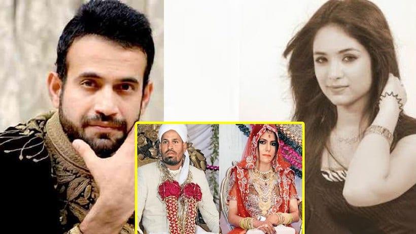 Irfan Pathan wife