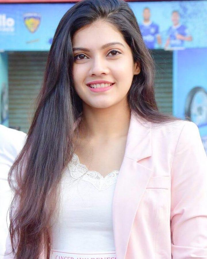 Manish Pandey Wife
