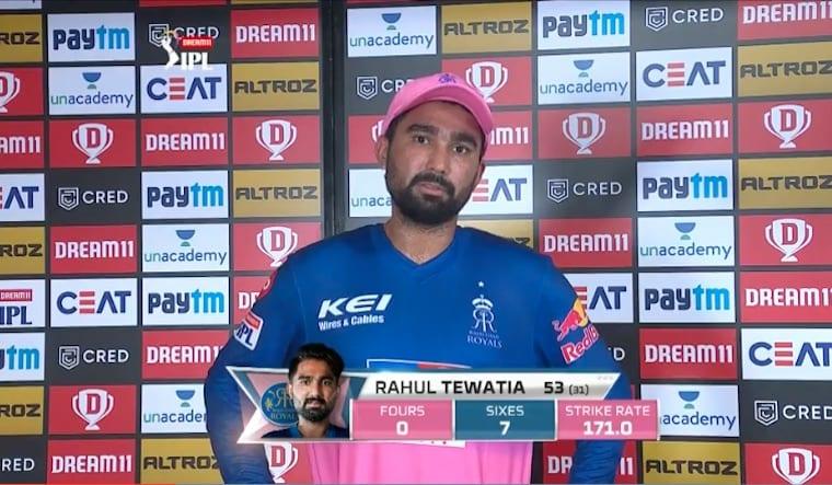 Rahul Tewatia Net Worth