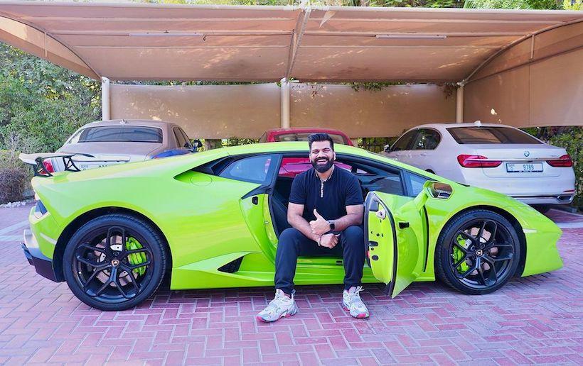 Technical Guruji Cars
