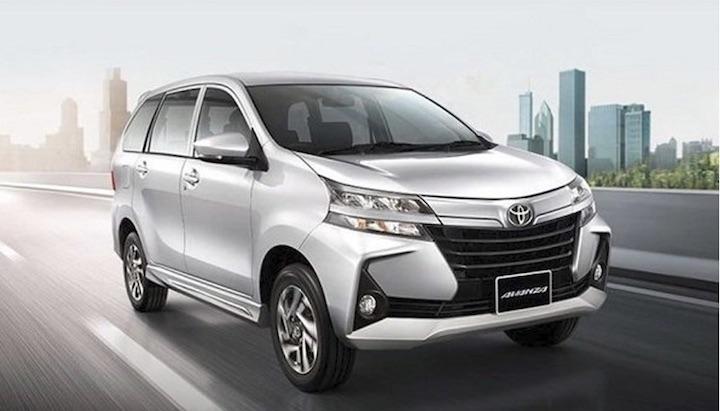 Toyota Avanza pic 2