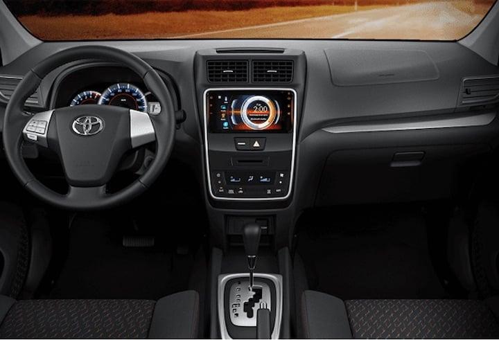 Toyota Avanza pic 3