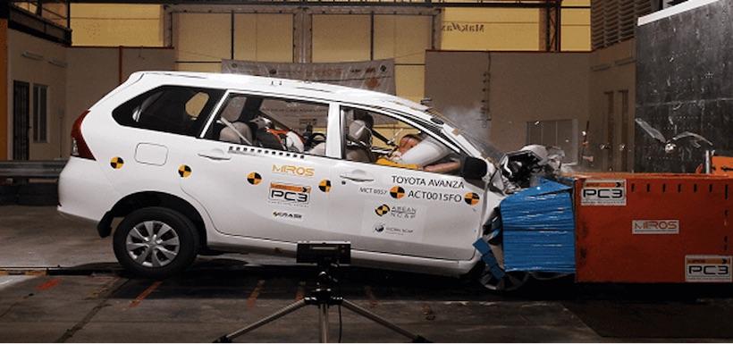 Toyota Avanza pic new