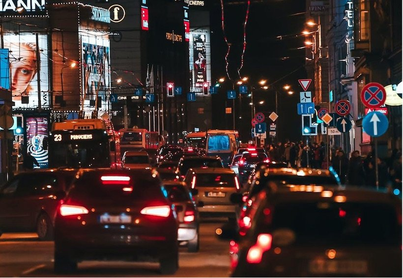 Traffic Jams Cost