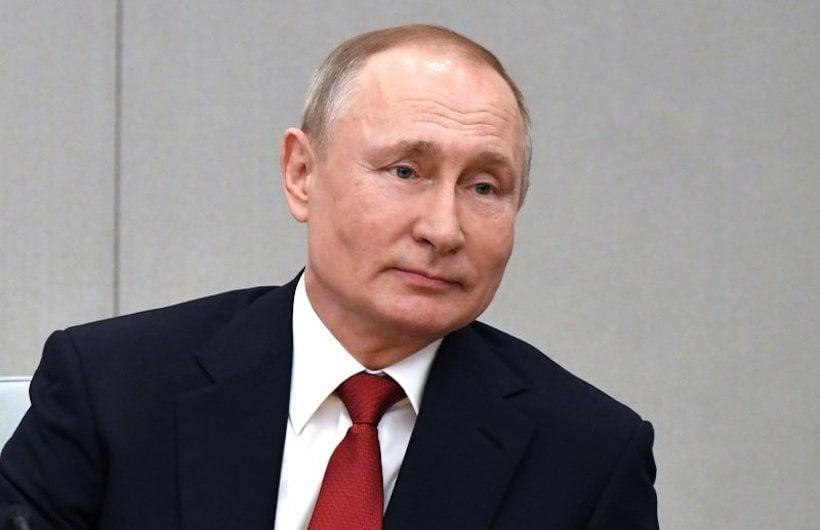 Vladimir Putin fortune