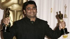 AR Rahman Net Worth New