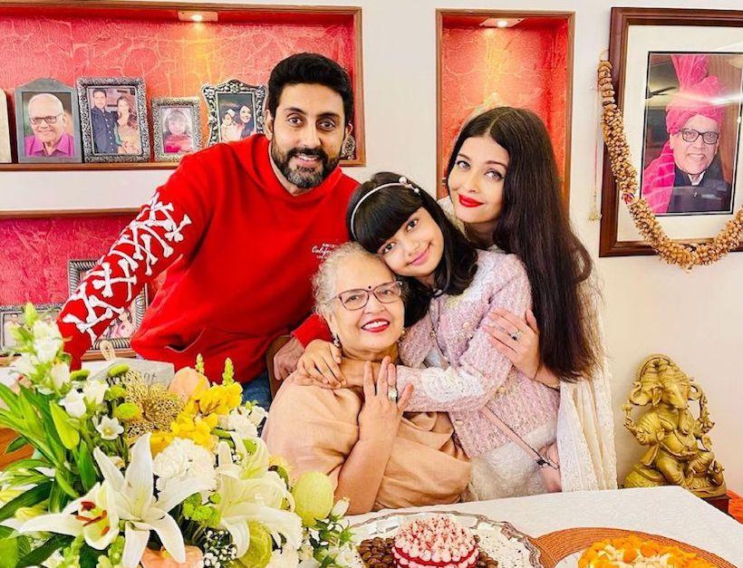 Aishwarya Rai Bachchan Net Worth