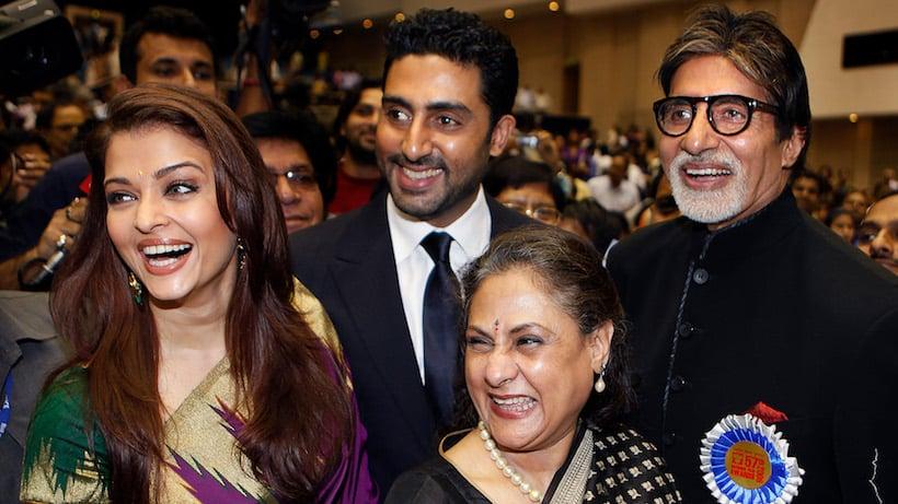 Amitabh Bachchan Net Worth