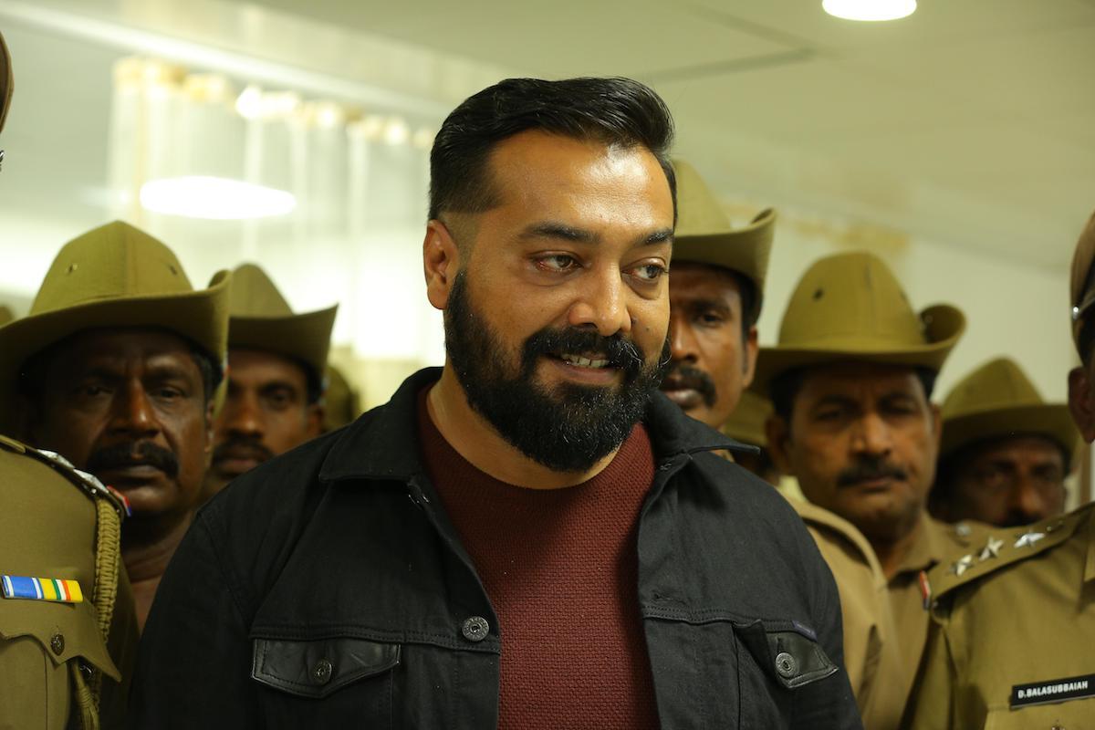 Anurag Kashyap Net Worth