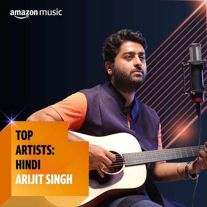 Arijit Singh Net Worth