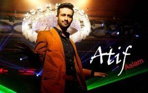 Atif Aslam net worth