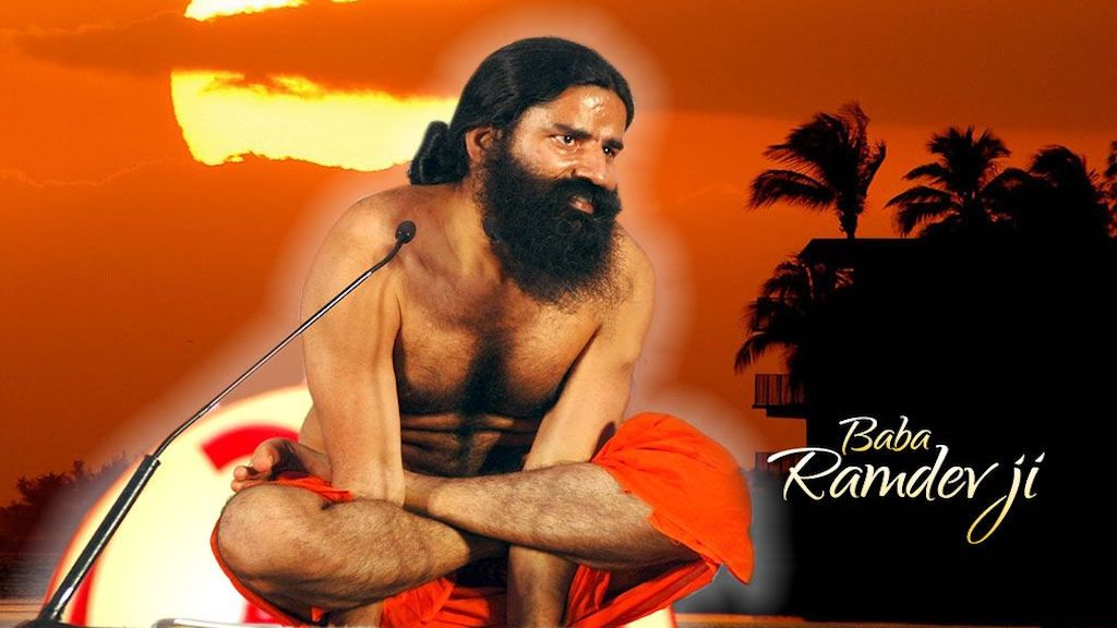 Baba Ramdev Net Worth