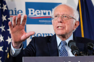 Bernie Sanders Net Worth