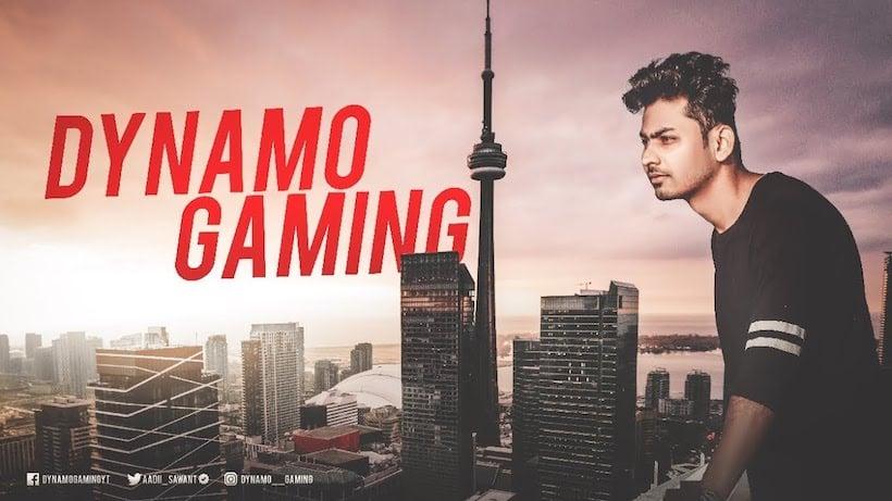 Dynamo Gaming Net Worth