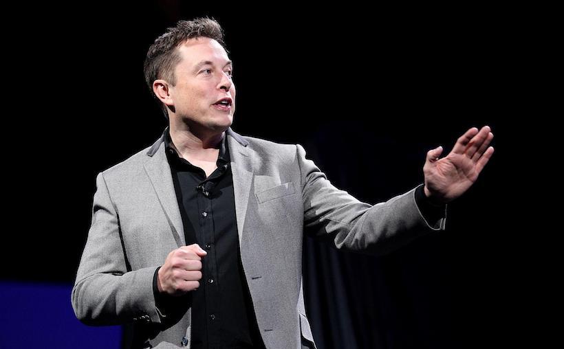 Elon Musk Net Worth