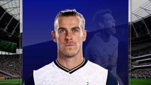 Gareth Bale Net Worth
