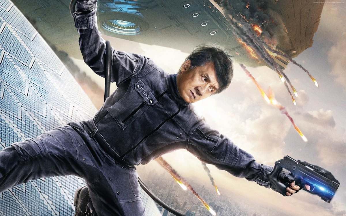Jackie Chan Net Worth New