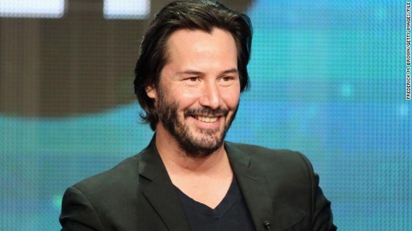 Keanu Reeves Net Worth