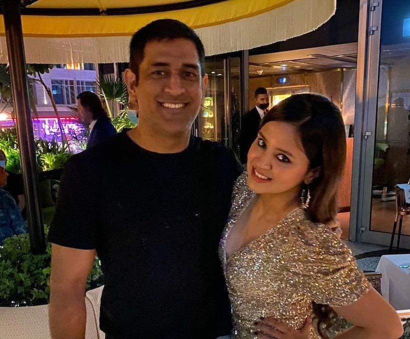 MS Dhoni Net Worth