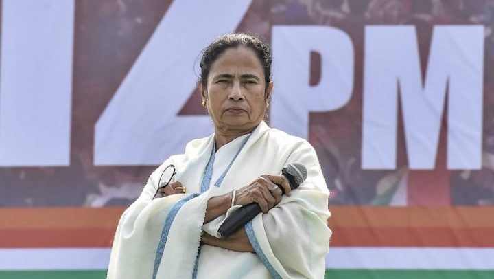 Mamata Banerjee Net Worth