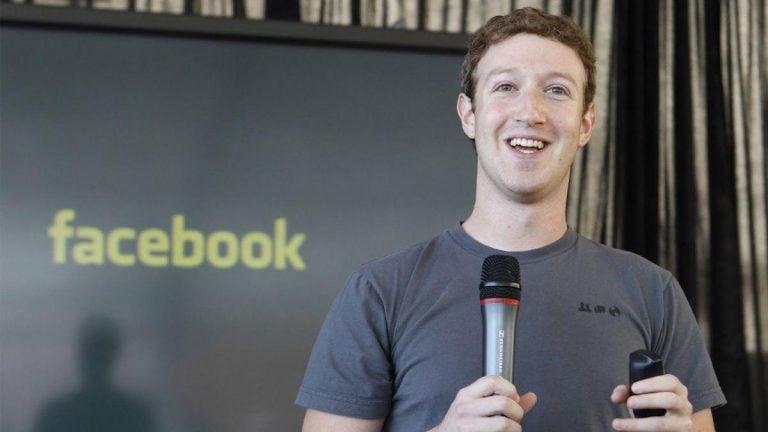 Facebook Net Worth