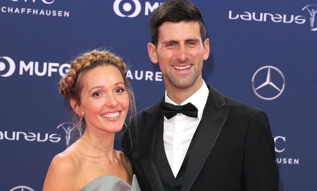Novak Djokovic Net Worth
