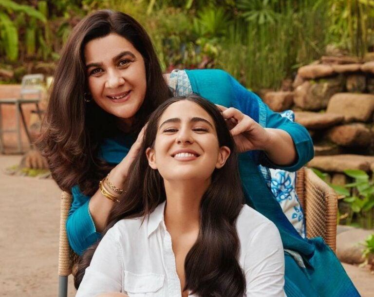 Sara Ali Khan Net Worth
