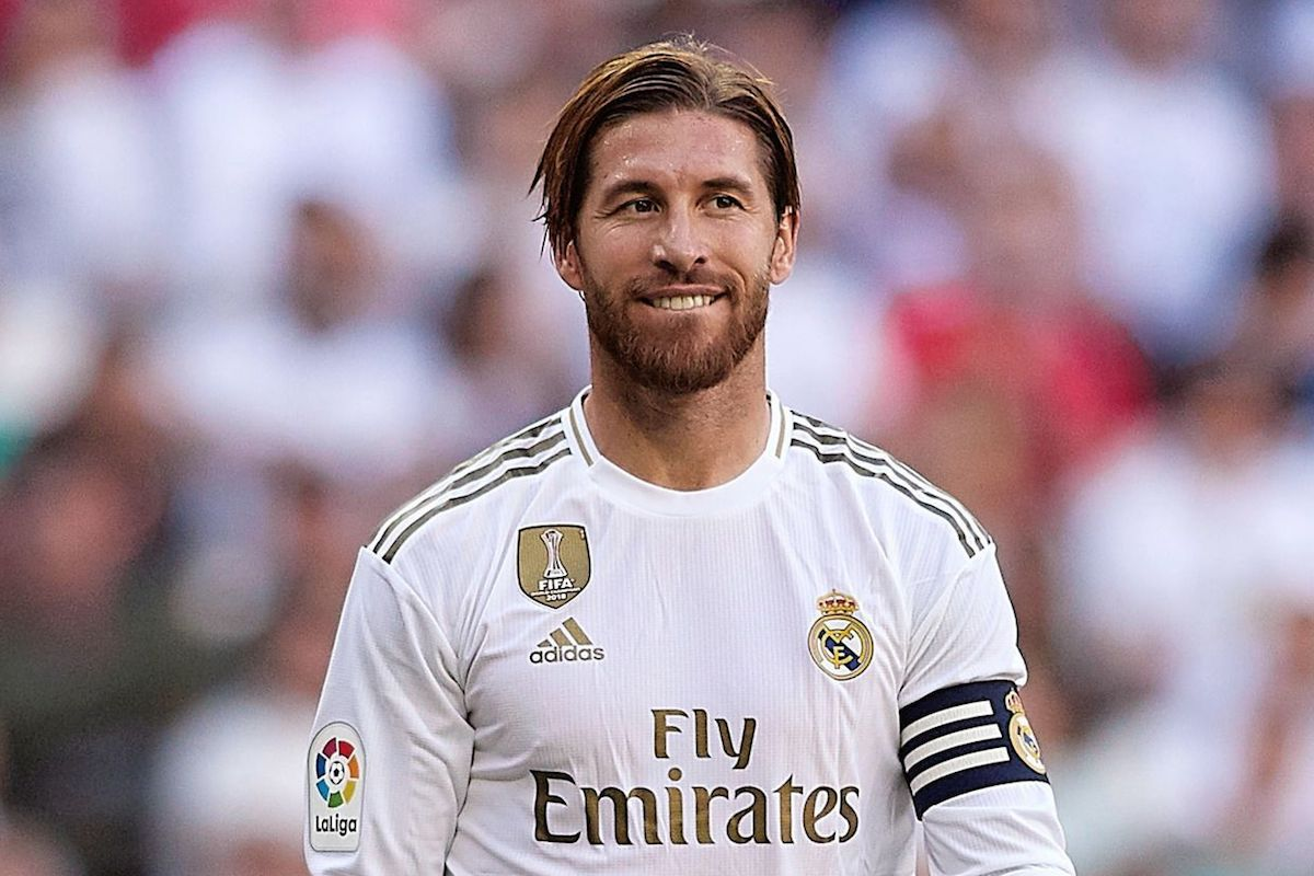 Sergio Ramos Net Worth New