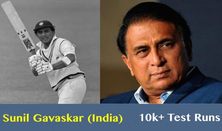 Sunil Gavaskar Net Worth