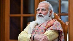 narendra modi net worth new