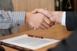 Criminal Defence Lawyer Make