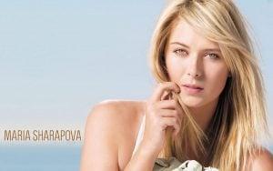 Maria Sharapova Net Worth New