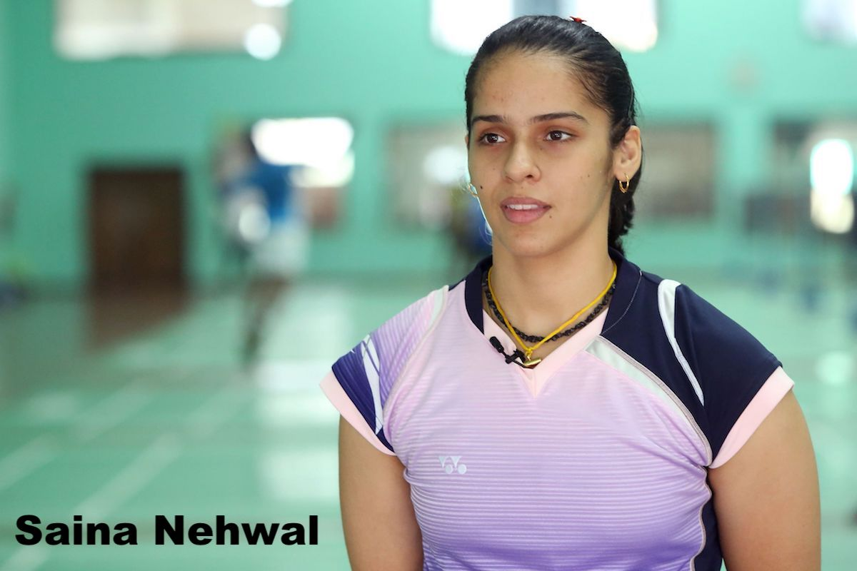 Saina Nehwal Net Worth