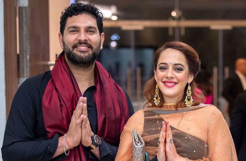 Yuvraj Singh net Worth