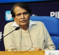 CA Suresh Prabhu